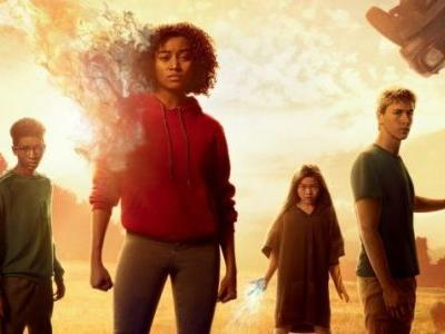 THE DARKEST MINDS Review: Decent Past The Expiration Date