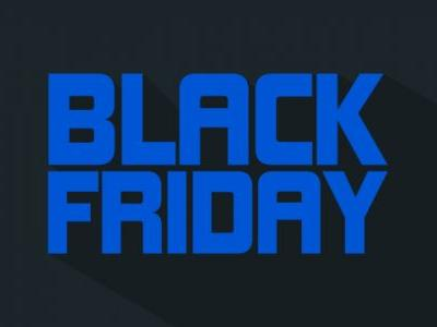 Here are the best Black Friday deals for 2017!