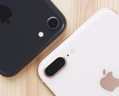 IPhone 8 And iPhone 8 Plus In Action