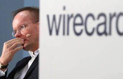 Former CEO of scandal-hit Wirecard arrested on suspicion of falsifying revenue - German prosecutors