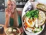 Ditch pricey protein powders! Why EGGS are the secret to getting your summer body