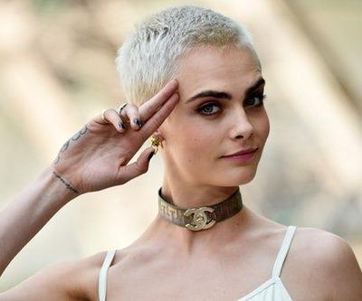 Will Cara Delevingne Be At Princess Eugenie's Wedding? They Have A Longstanding Friendship