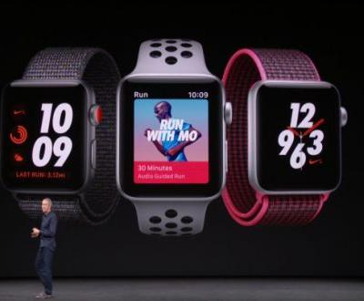 Apple Watch 3's LTE feature won't work when traveling abroad