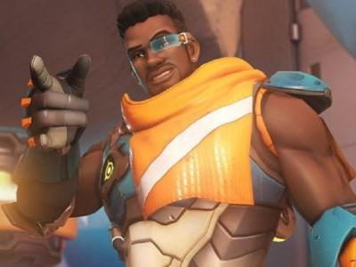 Tech-savvy medic Baptiste has officially joined Overwatch