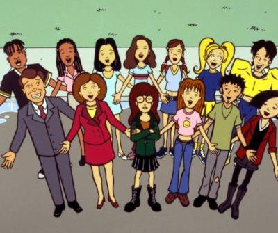 MTV Is Blessing Us With a Bunch of Daria Spinoffs, and One Features Tracee Ellis Ross