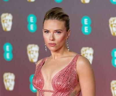 Scarlett Johannson Critiques How Black Widow Was Hypersexualized Upon Entering the MCU