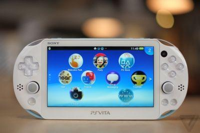 Five years later, PlayStation Vita is still my favorite little console