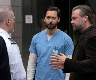 The meaning behind 'New Amsterdam' co-star Tyler Labine's tattoos
