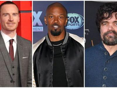Fassbender, Foxx, and Dinklage In Talks for The Wild Bunch