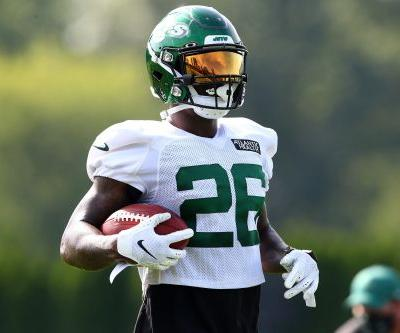 New York Jets put Le'Veon Bell, Denzel Mims, Blake Cashman on IR; all eligible to return in Week 5