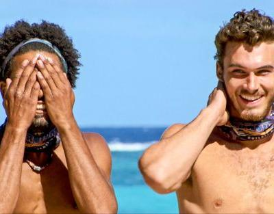 On Survivor, a classic challenge and 'a common, easy vote' make their return