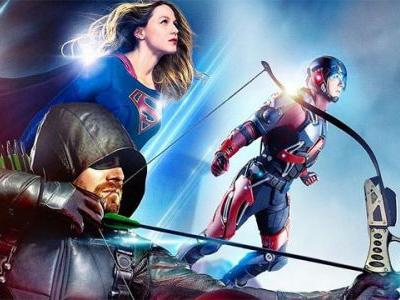 The CW Renews Arrow, The Flash, Supergirl, And More