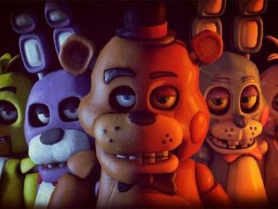 Five Nights at Freddy's Console Ports are in the Works