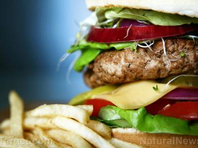 Eating processed food decreases gut bacteria diversity by 40% in just 10 days