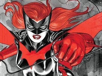 The CW Has Cast Batwoman For The Big Arrow-verse Crossover