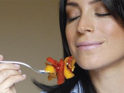 Can mindful eating help you lose weight?