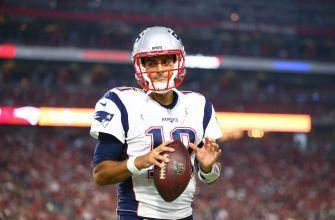 New England Patriots Rumors: Jimmy Garoppolo Not Being Traded?