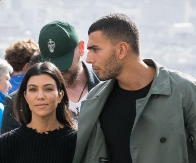 Kim and Khloé Kardashian Go After Younes Bendjima on Instagram After He Got Handsy With Another Woman