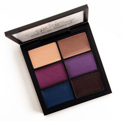 MAC Glamourize Me Cream Colour Base Eye Shadow Palette