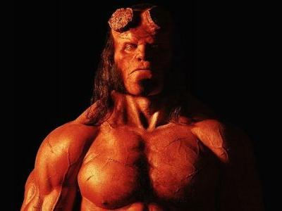 Hellboy is Coming to New York Comic Con 2018!