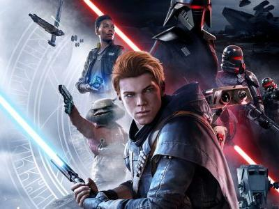 Catch the 2019 E3 EA Play stream here, which kicks off with Star Wars Jedi: Fallen Order