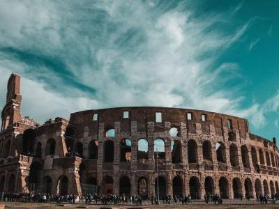 The 7 Best Hostels in Rome