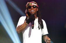 Watch Lil Wayne & the Hot Boys Reunite at LeBron James' NBA All-Star Weekend Party