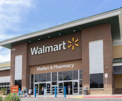 Walmart bans woman for riding electric cart, guzzling wine from Pringles can