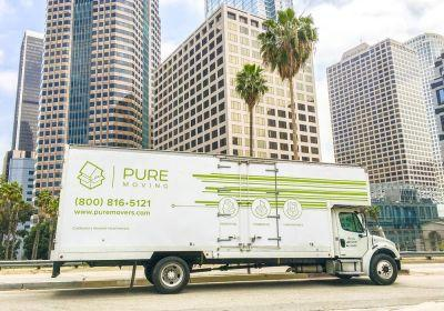 Pure Moving Review: Is It the Best Moving Company in Los Angeles?