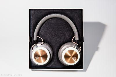 These $300 headphones from Bang & Olufsen might be the best-looking option on the market