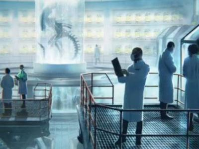 Something is Happening With Alien, and Amanda Ripley is Part of It