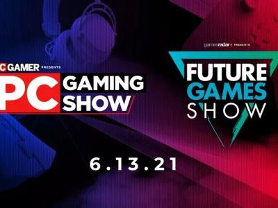 PC Gaming Show 2021 Set for June 13th