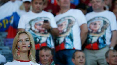 'BBC film on Russian football hooligans aims to sow fear' of 2018 World Cup - Russian Embassy to UK