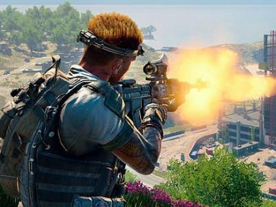 Call of Duty: Black Ops 4 Blackout Impressions: A AAA Battle Royale Experience