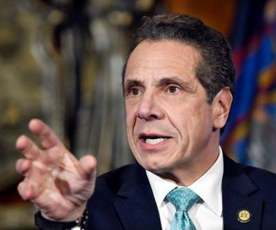 Cuomo says man arrested for 'gas chamber' threat against Jewish woman