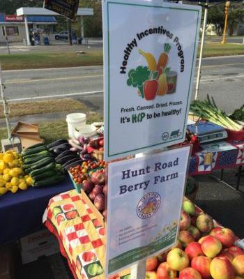 A Pioneering Massachusetts Program Helps Low-Income Residents Eat Healthier and Supports Local Farmers