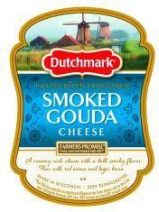 Gouda Cheese products recalled