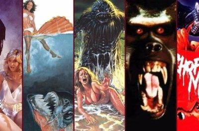 Shout! Factory & AGFA Are Bringing 50 Cult Classics Back to