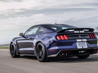 Here's What Ford Has Done To Make The Shelby GT350 More Badass