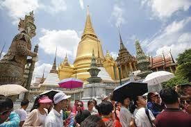 New tourism and sports minister of Thailand aims to promote medical marijuana tourism