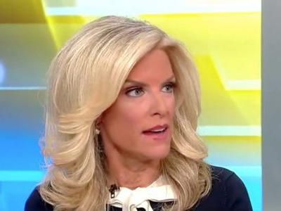 Janice Dean Claims Roger Ailes Sexually Harassed Her: He Asked Me if I'm Good at 'Phone Sex'