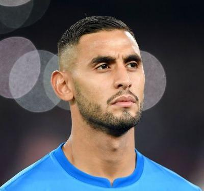 African All Stars Transfer News & Rumours: Napoli snub Manchester United's £45m offer for Ghoulam