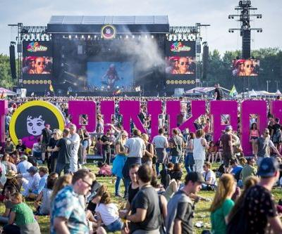 1 Dead, 3 in Critical Condition After Bus Hits Fans at Dutch Festival