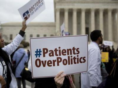 The Affordable Care Act Is Back In Court: 5 Facts You Need To Know