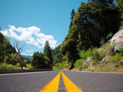 Take the Scenic Route With Apps Like Roadtripper and Roads by Porsche