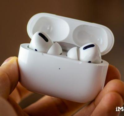 Apple extends repair program for AirPods Pro by another year