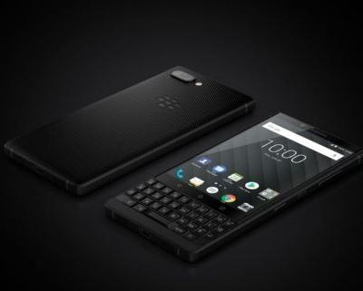 BlackBerry Key2 Up For Pre-order In Canada