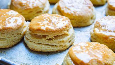 7 Easy Ways to Make Better Biscuits