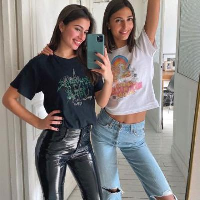 The 21 Best Summer T-Shirts If You Identify as a Fashion Girl