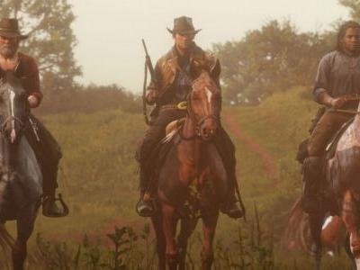 Red Dead Redemption Online Won't Reset Your Stats After Beta Ends